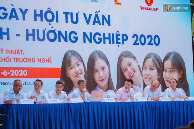 Tư vấn tuyển sinh 2020: Hàng loạt thay đổi lớn thí sinh cần nắm rõ - Ảnh 2.