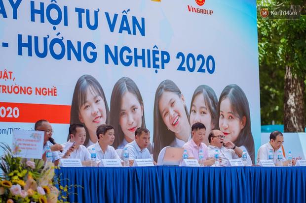 Tư vấn tuyển sinh 2020: Hàng loạt thay đổi lớn thí sinh cần nắm rõ - Ảnh 6.