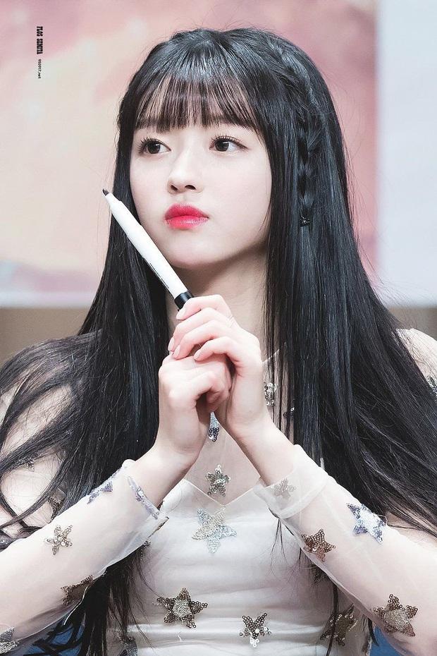 30 nữ idol Kpop hot nhất hiện nay: Hạng 1 mới nổi đánh bại Jennie - Irene, thứ hạng TWICE không ấn tượng dù comeback rầm rộ - Ảnh 9.