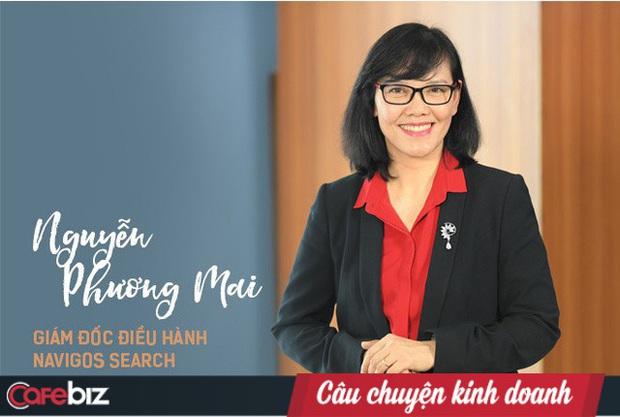 """CEO Navigos Search: Người Việt từ nước ngoài trở về sẽ khiến nhân tài trong nước thức tỉnh, hãy sẵn sàng cho câu hỏi """"Bạn làm gì khi đất nước đóng cửa vì Covid?""""  - Ảnh 1."""