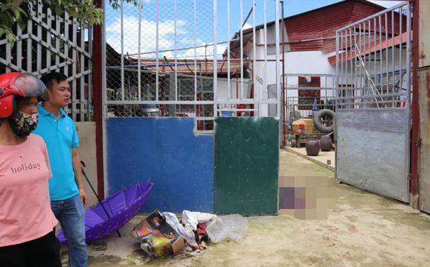 """Vụ thảm án 3 người chết ở Điện Biên: Tiết lộ về kẻ """"chúa chổm"""" sát nhân - Ảnh 1."""