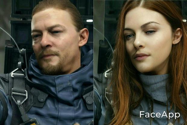 Ngỡ ngàng trước hình ảnh các nhân vật nam nổi tiếng trong game hóa thân thành mỹ nữ xinh đẹp - Ảnh 1.