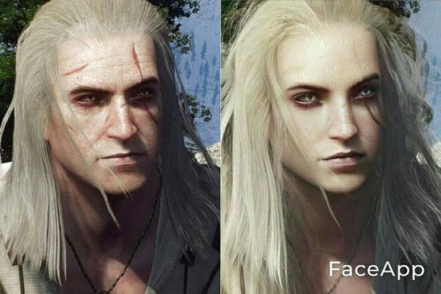 Ngỡ ngàng trước hình ảnh các nhân vật nam nổi tiếng trong game hóa thân thành mỹ nữ xinh đẹp - Ảnh 2.