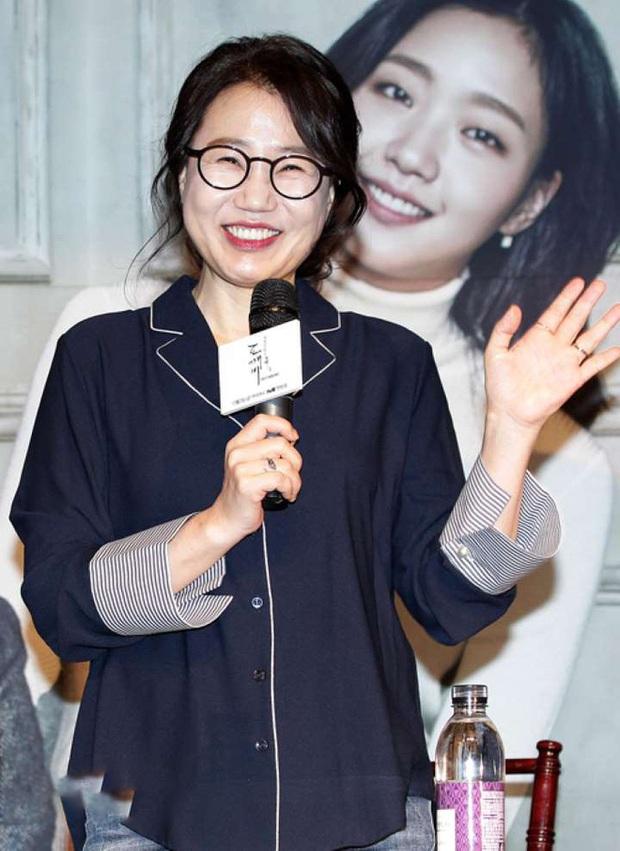 Quân Vương Bất Diệt thành tích bết bát nhưng biên kịch Kim Eun Sook vẫn nhận cát xê khủng không thua gì Lee Min Ho - Ảnh 1.