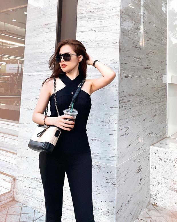 Sắc vóc và gu thời trang không đùa được đâu của Phanh Lee, tân nương Tổng Giám đốc Cocobay Đà Nẵng - Ảnh 13.