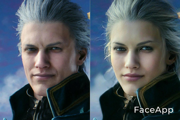 Ngỡ ngàng trước hình ảnh các nhân vật nam nổi tiếng trong game hóa thân thành mỹ nữ xinh đẹp - Ảnh 3.