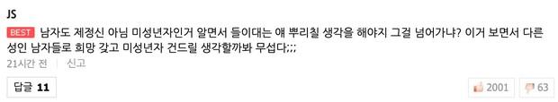 4 lí do Backstreet Rookie của Ji Chang Wook gây tranh cãi dữ dội: Càng xem càng sợ vì quá nhiều phân cảnh quấy rối tình dục! - Ảnh 5.