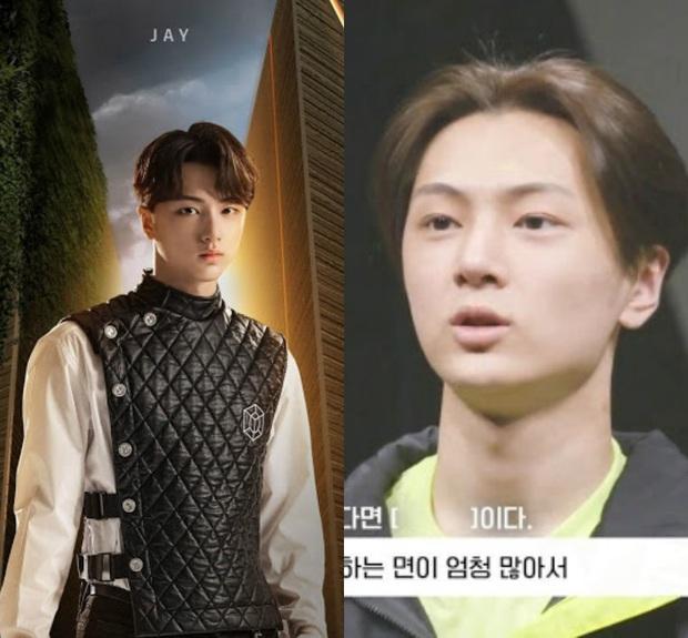 Dàn thí sinh của Big Hit gây tranh cãi khi nhan sắc thật không long lanh như poster, có cả Hanbin (Việt Nam) - Ảnh 13.