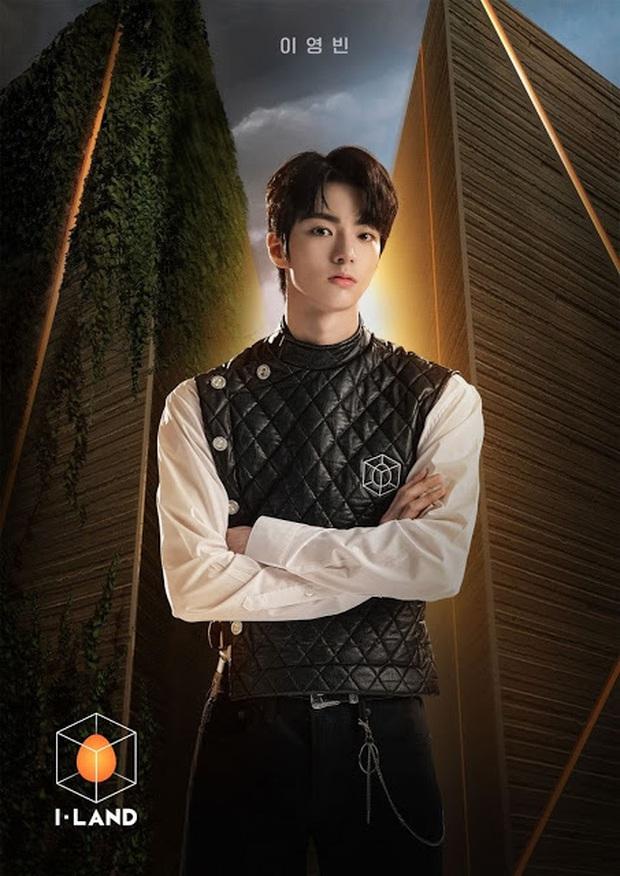 Dàn thí sinh của Big Hit gây tranh cãi khi nhan sắc thật không long lanh như poster, có cả Hanbin (Việt Nam) - Ảnh 3.