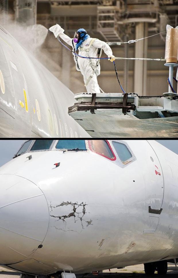Tại sao chỉ được xách 7kg hành lý, phi công không được để râu: Loạt bí ẩn khi đi máy bay khiến bạn ngã ngửa - Ảnh 3.