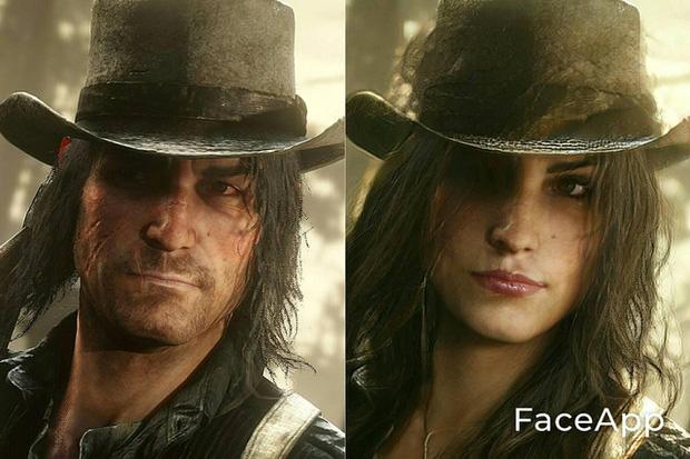 Ngỡ ngàng trước hình ảnh các nhân vật nam nổi tiếng trong game hóa thân thành mỹ nữ xinh đẹp - Ảnh 5.