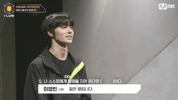 Dàn thí sinh của Big Hit gây tranh cãi khi nhan sắc thật không long lanh như poster, có cả Hanbin (Việt Nam) - Ảnh 4.