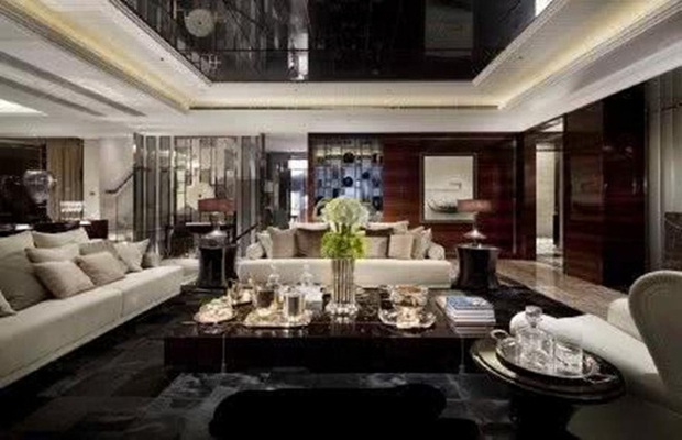 Cuộc sống xa hoa của Angela Baby: Biệt thự bạc tỷ rộng 700m2 trang hoàng như khách sạn 5 sao, ốp điện thoại da cá sấu đắt đỏ - Ảnh 8.