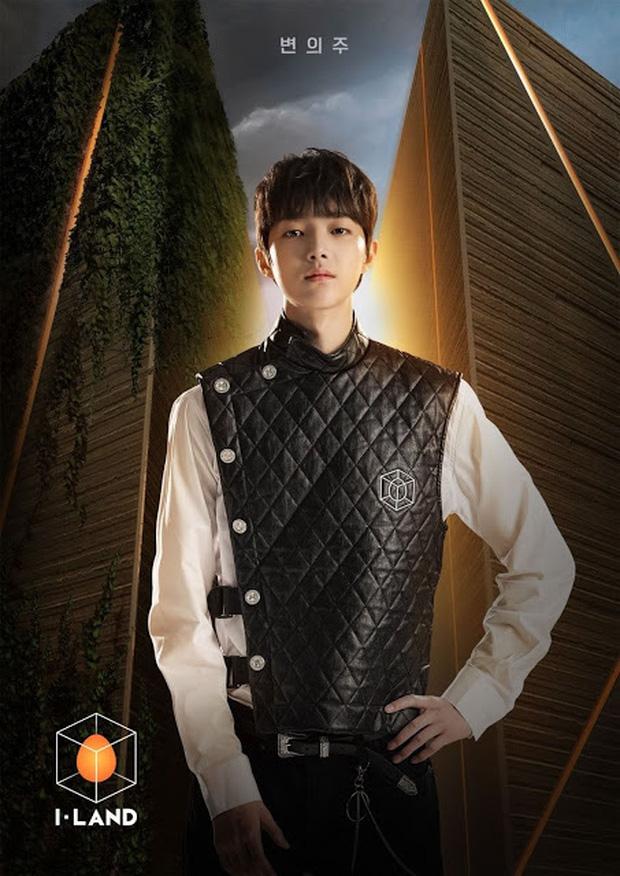 Dàn thí sinh của Big Hit gây tranh cãi khi nhan sắc thật không long lanh như poster, có cả Hanbin (Việt Nam) - Ảnh 5.