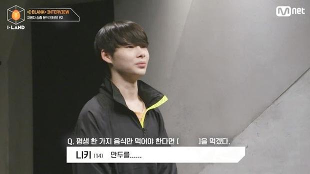 Dàn thí sinh của Big Hit gây tranh cãi khi nhan sắc thật không long lanh như poster, có cả Hanbin (Việt Nam) - Ảnh 8.