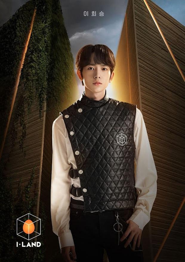 Dàn thí sinh của Big Hit gây tranh cãi khi nhan sắc thật không long lanh như poster, có cả Hanbin (Việt Nam) - Ảnh 9.