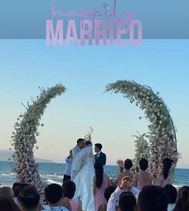 Toàn cảnh đám cưới khủng của Phanh Lee và chồng đại gia tập đoàn nghìn tỷ: Lỡ tuyên bố không mặn mà kết hôn, mà như này phải nghĩ lại liền! - Ảnh 7.