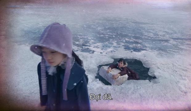 Seo Ye Ji mê trai đánh rơi liêm sỉ, mặt dày đòi hốt Kim Soo Hyun làm của riêng ở Điên Thì Có Sao tập 2 - Ảnh 1.