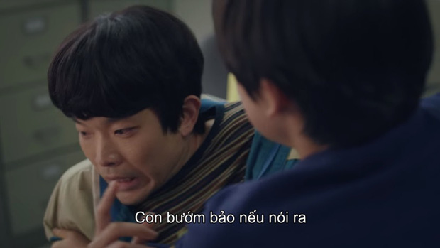 Seo Ye Ji mê trai đánh rơi liêm sỉ, mặt dày đòi hốt Kim Soo Hyun làm của riêng ở Điên Thì Có Sao tập 2 - Ảnh 6.