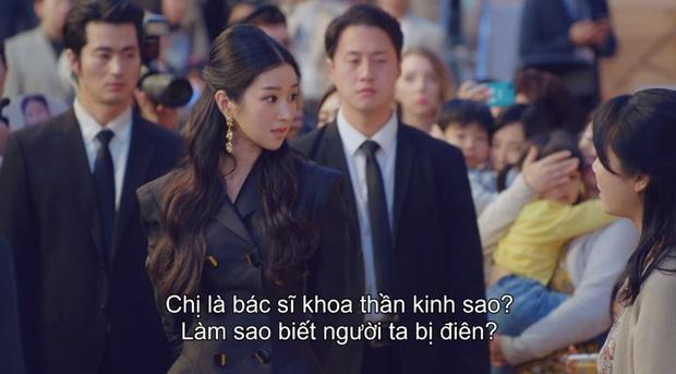 Seo Ye Ji mê trai đánh rơi liêm sỉ, mặt dày đòi hốt Kim Soo Hyun làm của riêng ở Điên Thì Có Sao tập 2 - Ảnh 8.
