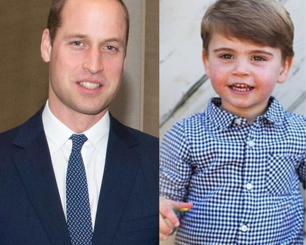 Trong khi tương lai con trai cả đã được định sẵn nếu Hoàng tử William lên ngôi, cậu con trai thứ lại không được thừa kế tước hiệu nào từ cha mình - Ảnh 1.