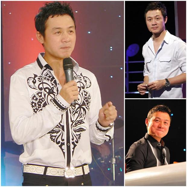 MC Anh Tuấn VTV chính thức bị thời gian bỏ quên, 46 tuổi mà so với ảnh ngày xửa ngày xưa chả khác tẹo nào - Ảnh 3.