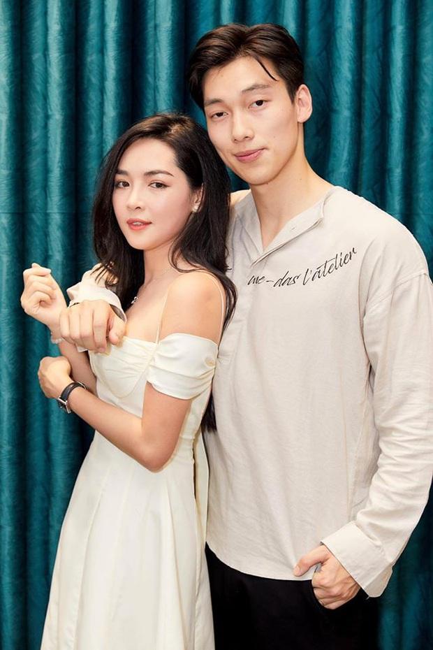 Alan Phạm xác nhận tình trạng quan hệ với Vũ Thanh Quỳnh: Trên tình bạn nhưng chưa tới tình yêu - Ảnh 4.
