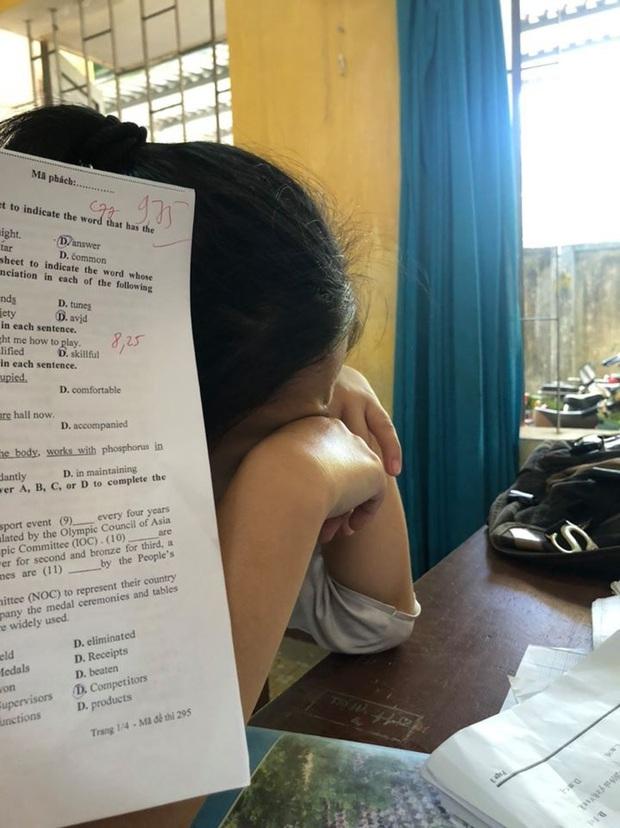 Đạt 9.75 điểm tiếng Anh nhưng nữ sinh vẫn khóc nức nở, tất cả từ lỗi này mà ra - Ảnh 2.