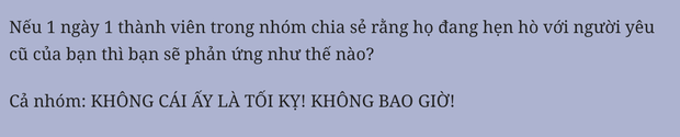 Quỳnh Anh Shyn - Chi Pu bị đào lại khoảnh khắc tuyên bố một ngày là chị em mãi mãi là chị em - Ảnh 4.