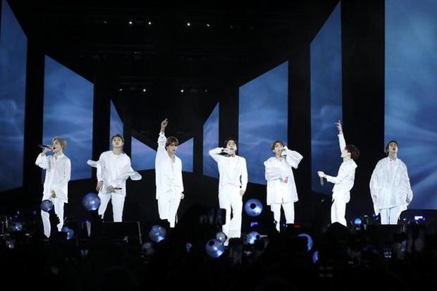 Hậu lết lên 200 triệu views với thời gian chậm kỷ lục, BTS lấy lại phong độ với cột mốc nửa tỷ views cho bài hát... b-side, MV sơ sài toàn vũ đạo! - Ảnh 9.