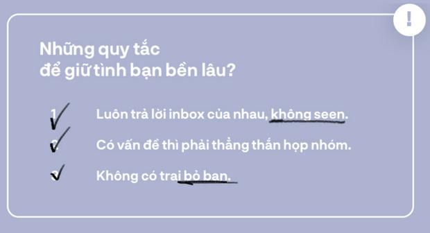 Quỳnh Anh Shyn - Chi Pu bị đào lại khoảnh khắc tuyên bố một ngày là chị em mãi mãi là chị em - Ảnh 5.