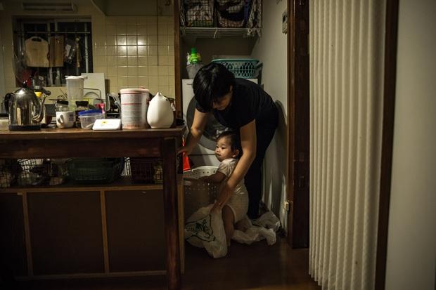Cơn sốt thuê phòng ly thân tại Nhật Bản: Cả triệu bạc mỗi đêm vẫn kín phòng vì vợ chồng cãi nhau quá nhiều trong đại dịch - Ảnh 4.