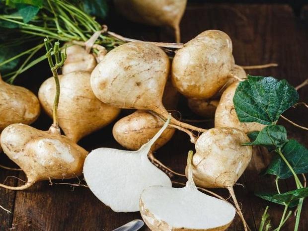 Nhiều loại rau củ quả quen thuộc có cách gọi cực khác nhau giữa 3 miền, đọc một hồi kiểu gì cũng lú lẫn cho xem! - Ảnh 23.