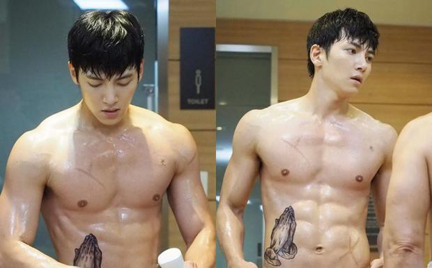 Bóc trần tính cách nam thần Ji Chang Wook ở ngoài đời nhờ 1 tình huống ở Running Man: Có còn ngầu như trên màn ảnh? - Ảnh 4.