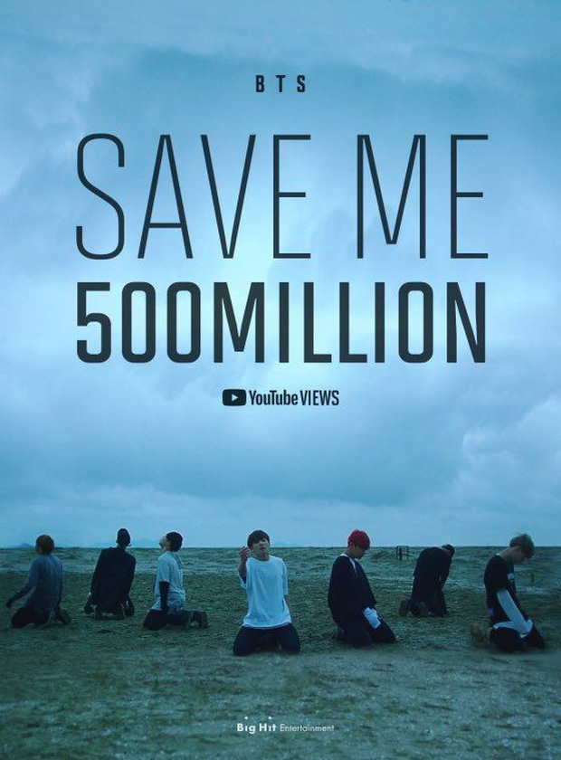 Hậu lết lên 200 triệu views với thời gian chậm kỷ lục, BTS lấy lại phong độ với cột mốc nửa tỷ views cho bài hát... b-side, MV sơ sài toàn vũ đạo! - Ảnh 2.