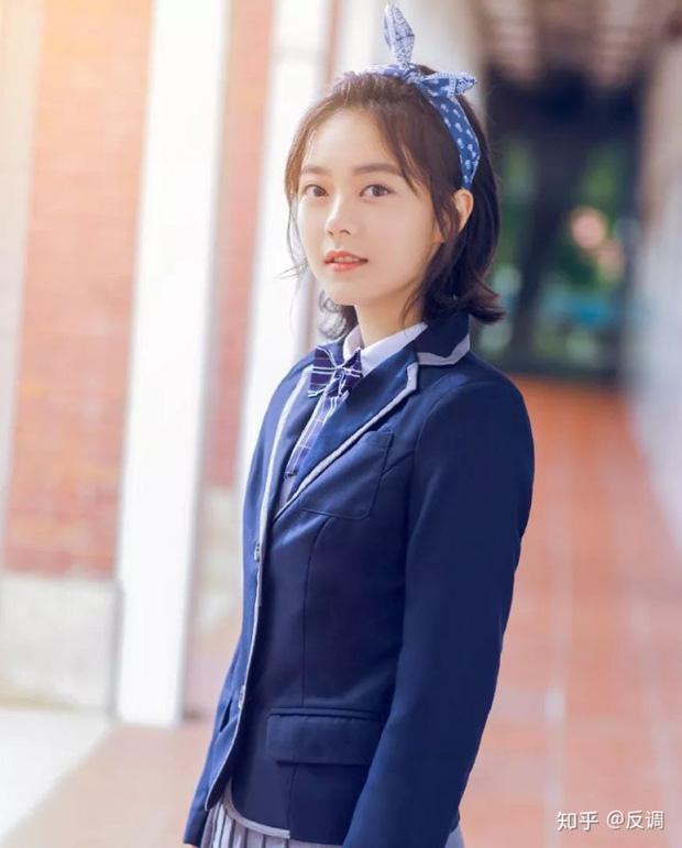 Dàn tân binh hạng khủng đổ bộ phim Trung 2020: Hết học trưởng mặt than đến thánh nhây của Thanh Xuân Có Bạn - Ảnh 16.