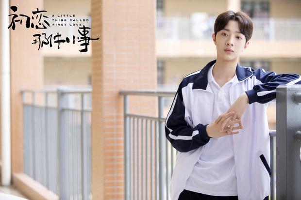 Dàn tân binh hạng khủng đổ bộ phim Trung 2020: Hết học trưởng mặt than đến thánh nhây của Thanh Xuân Có Bạn - Ảnh 20.