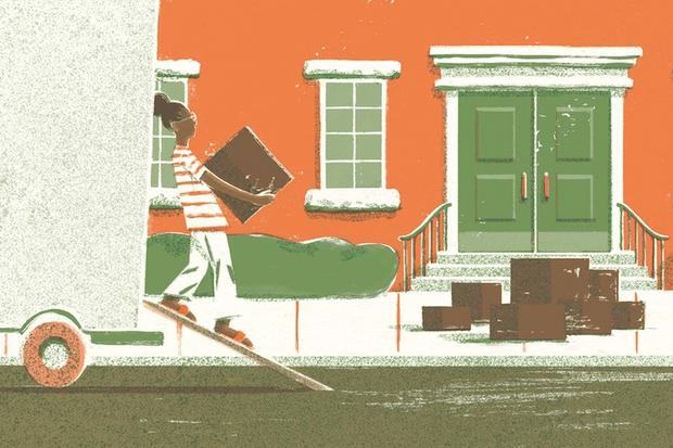 Millennials - Thế hệ đam mê ở thuê, đến quần áo và nội thất cũng thuê luôn nhưng tại sao? - Ảnh 3.