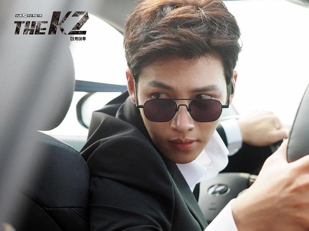 Bóc trần tính cách nam thần Ji Chang Wook ở ngoài đời nhờ 1 tình huống ở Running Man: Có còn ngầu như trên màn ảnh? - Ảnh 6.