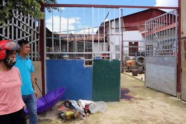 Thảm án 3 người chết ở Điện Biên: Có thể nhìn vào mảnh đất mặt đường nên nhiều người liều mình cho Lực vay tiền - Ảnh 1.