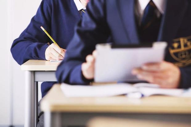 Bài toán tiểu học đánh bại hơn 200 hiệu trưởng, giáo viên, bạn có tìm ra được kết quả? - Ảnh 3.
