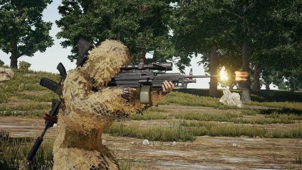 Tìm hiểu mọi thứ cần biết về M249 - Khẩu súng quái dị của PUBG Mobile - Ảnh 1.