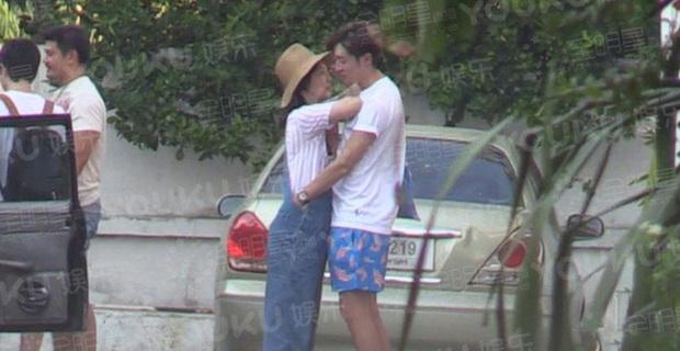 4 couple showbiz khi yêu thì ồn ào, lúc chia tay lại gây sốc: Kẻ coi nhau như người xa lạ, người cố gắng nối lại duyên xưa - Ảnh 5.