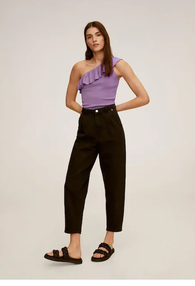 Uniqlo, Zara, Mango, H&M đồng loạt sale: Các chị em tranh thủ shopping ngay vì có món giảm sâu cực hời - Ảnh 14.