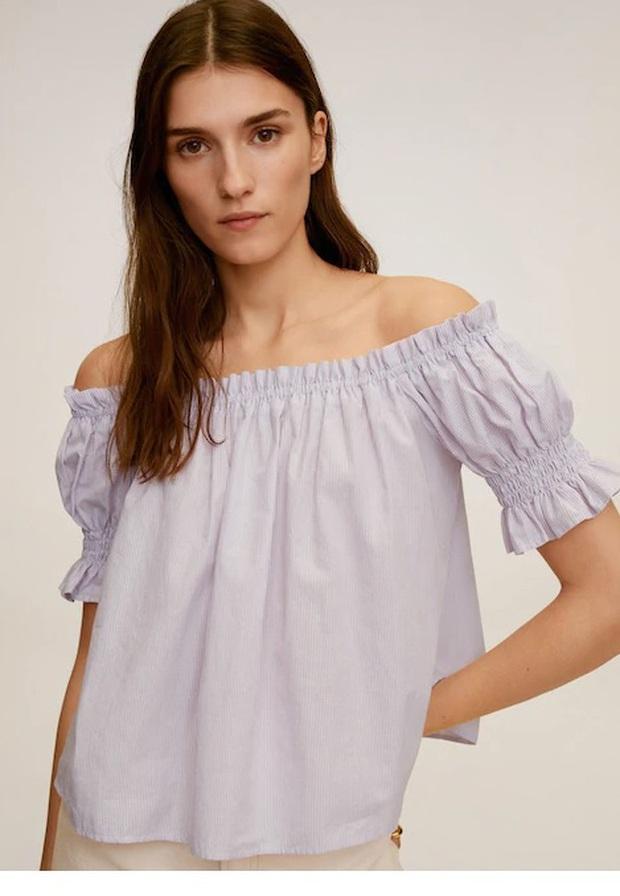 Uniqlo, Zara, Mango, H&M đồng loạt sale: Các chị em tranh thủ shopping ngay vì có món giảm sâu cực hời - Ảnh 15.