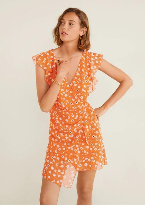 Uniqlo, Zara, Mango, H&M đồng loạt sale: Các chị em tranh thủ shopping ngay vì có món giảm sâu cực hời - Ảnh 16.