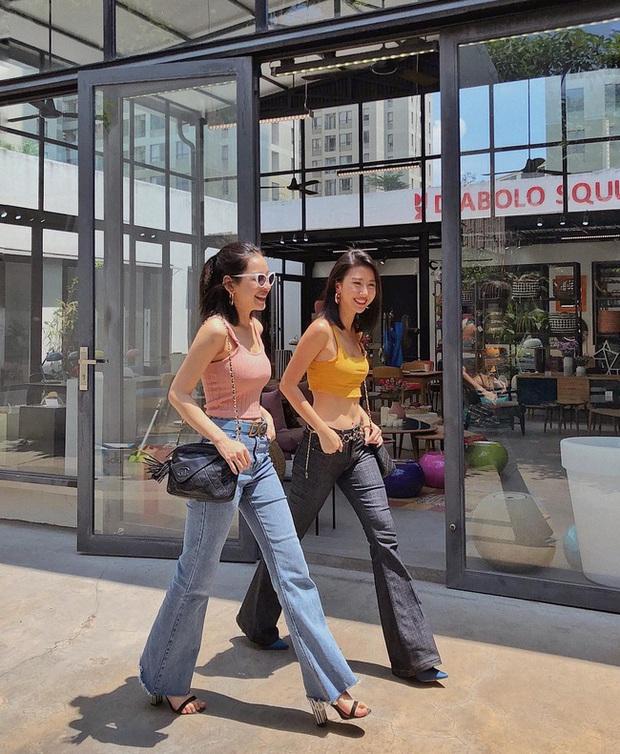Nghĩ mà tiếc: Trước nghi vấn cung đàn vỡ đôi, Chi Pu và Quỳnh Anh Shyn từng thân thiết đến độ mặc chung đồ của nhau - Ảnh 3.
