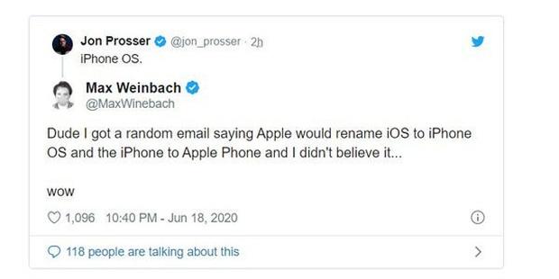 Sẽ có những gì được hé lộ tại sự kiện WWDC 2020 của Apple - Ảnh 2.