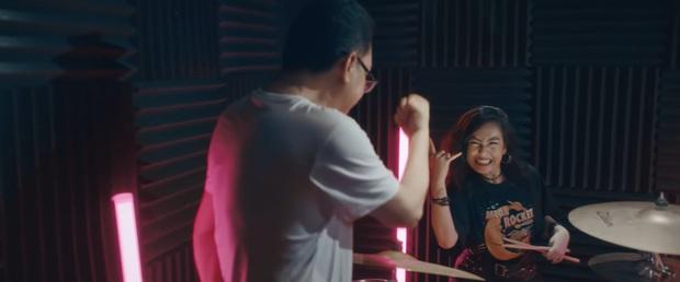 Hot girl IELTS Thảo Tâm vinh dự vào vai con gái NSƯT Hữu Châu - Ảnh 4.
