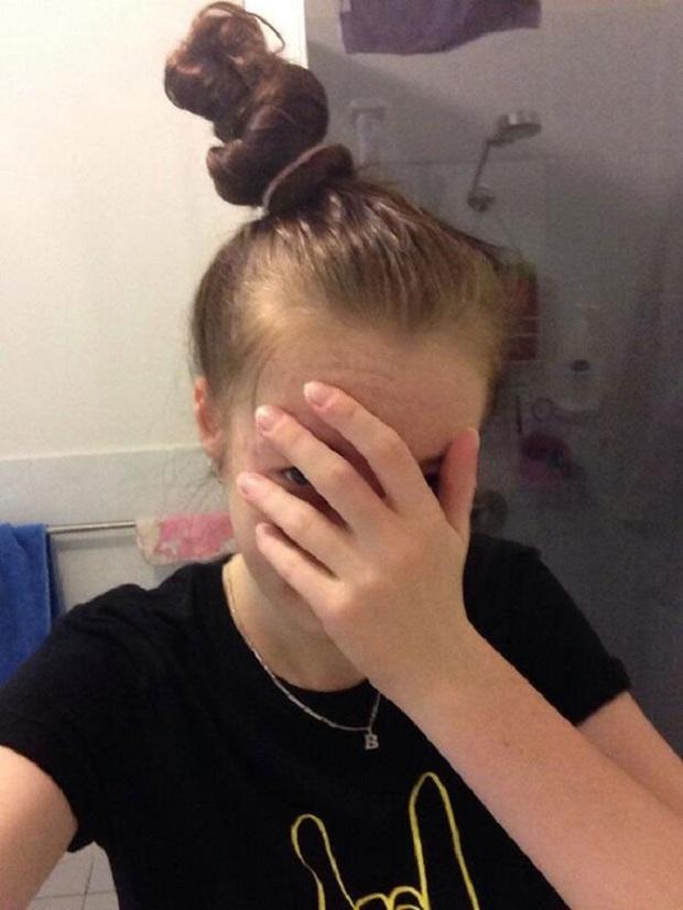 14 bức ảnh cho thấy nỗi khổ trời không thấu chỉ chị em phụ nữ tóc dài mới hiểu, đẹp lắm thì đau nhiều quả không sai mà! - Ảnh 3.